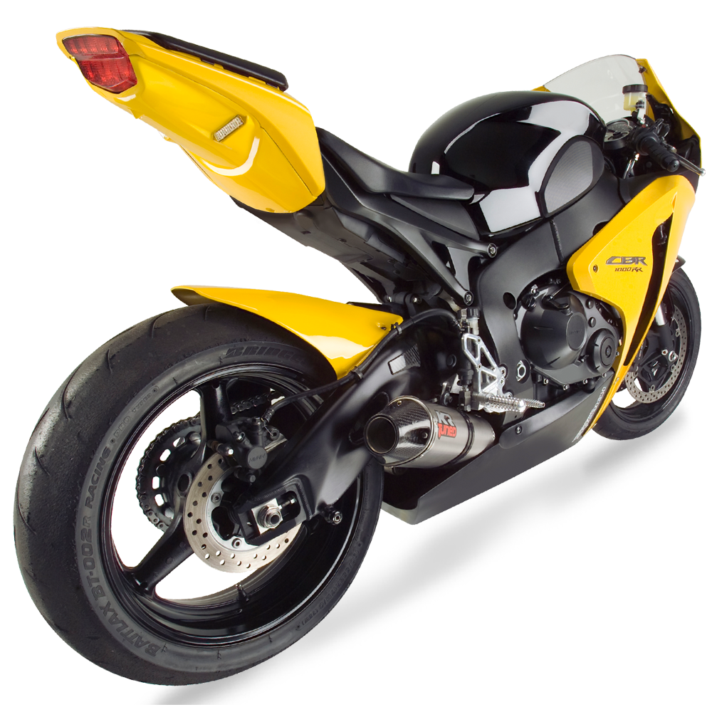CBR1000RR Undertail 2008-13 | Hot Bodies Racing
