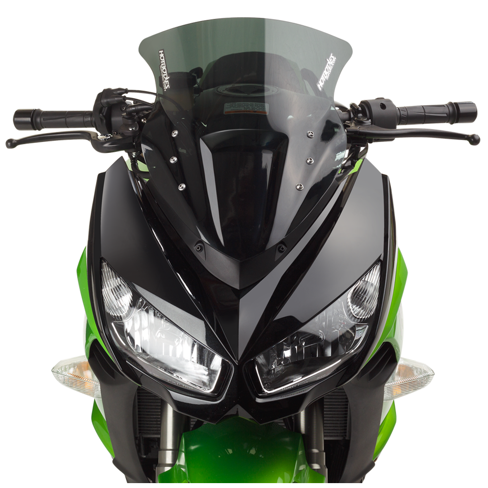 Kawasaki Ninja1000 12 15 Windscreens 1