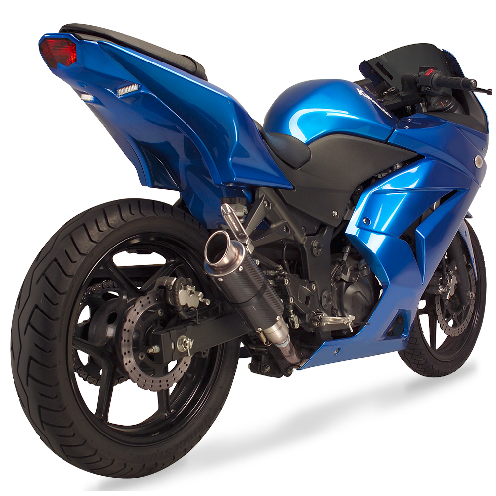Ninja 250R Undertail 2008-15 | Hot Bodies Racing