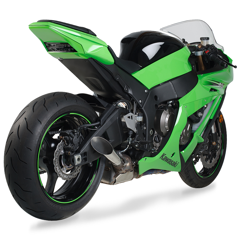 ZX10R Undertail 2012-15 | Hot Bodies Racing