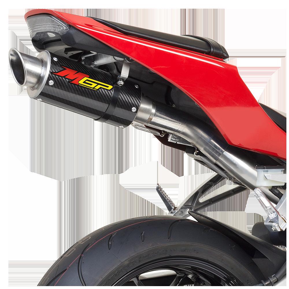 CBR600RR MGP Exhaust 2013-15   Hot Bodies Racing