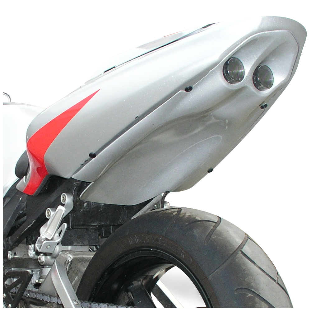 GSX-R 600/750 2001-03 Undertail on