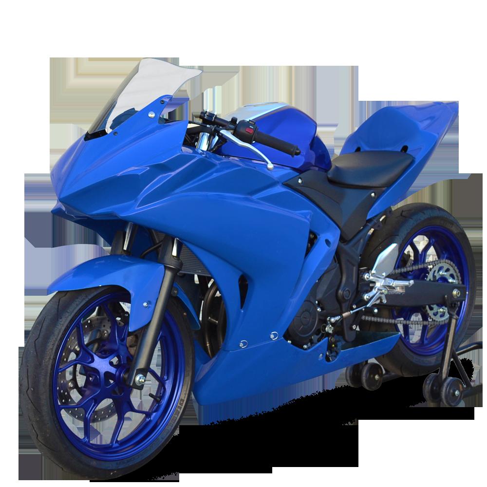 yzf r3 2015 18 race bodywork color form blue. Black Bedroom Furniture Sets. Home Design Ideas