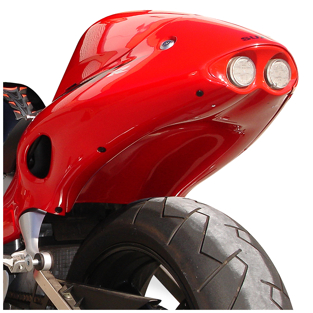 Replacement Led Tail Lights Pair Light Wiring On Diagram Ducati Honda