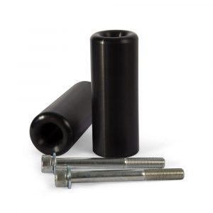 HONDA-CB300f-14-16-Frame-Sliders-no-CUT-Black-1