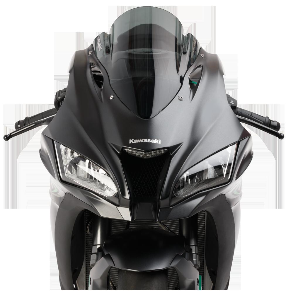 Kawasaki Zx10r 2016 Windscreen 1