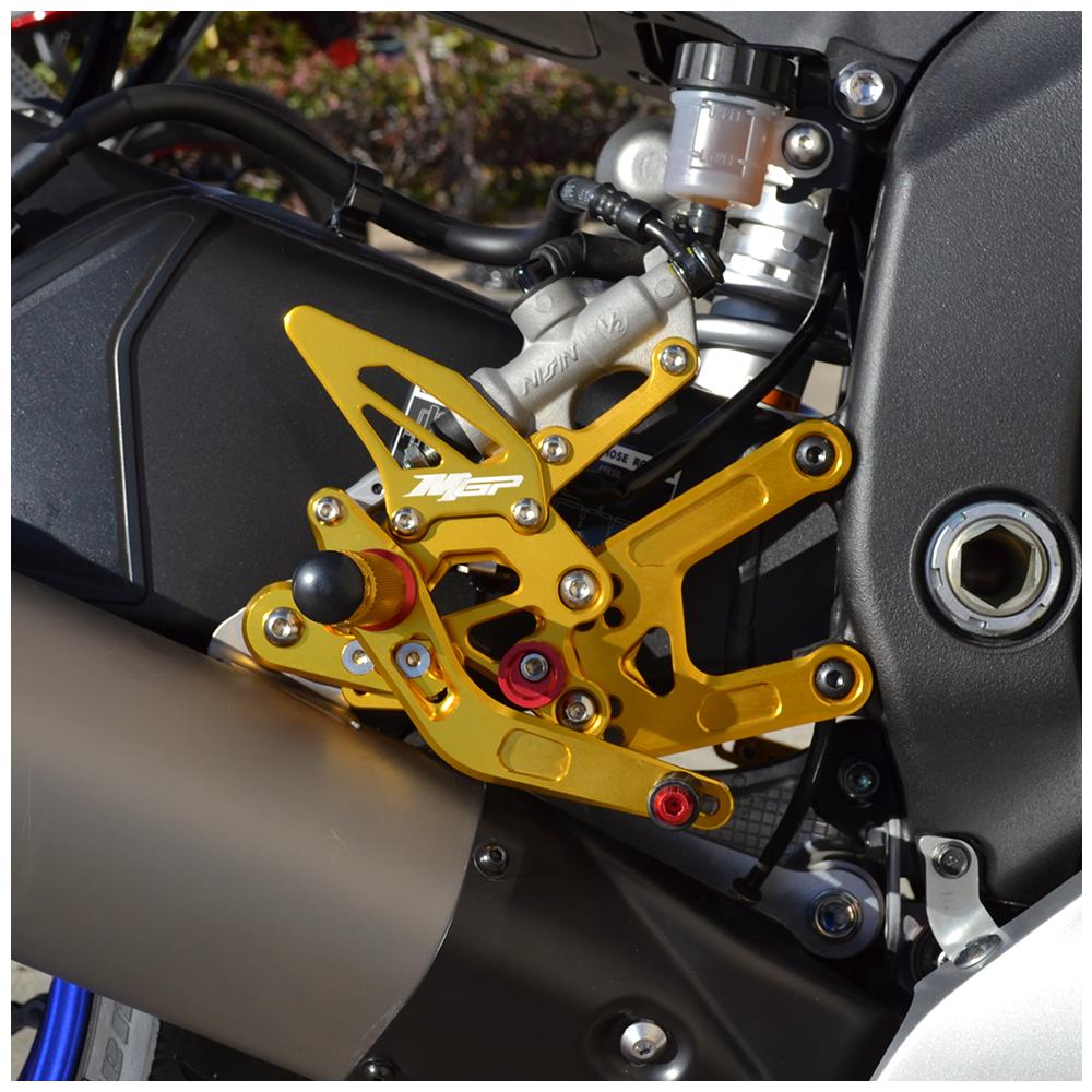 Yzf R6 2006 2019 Mgp Rearsets 06 Yamaha Engine Diagram