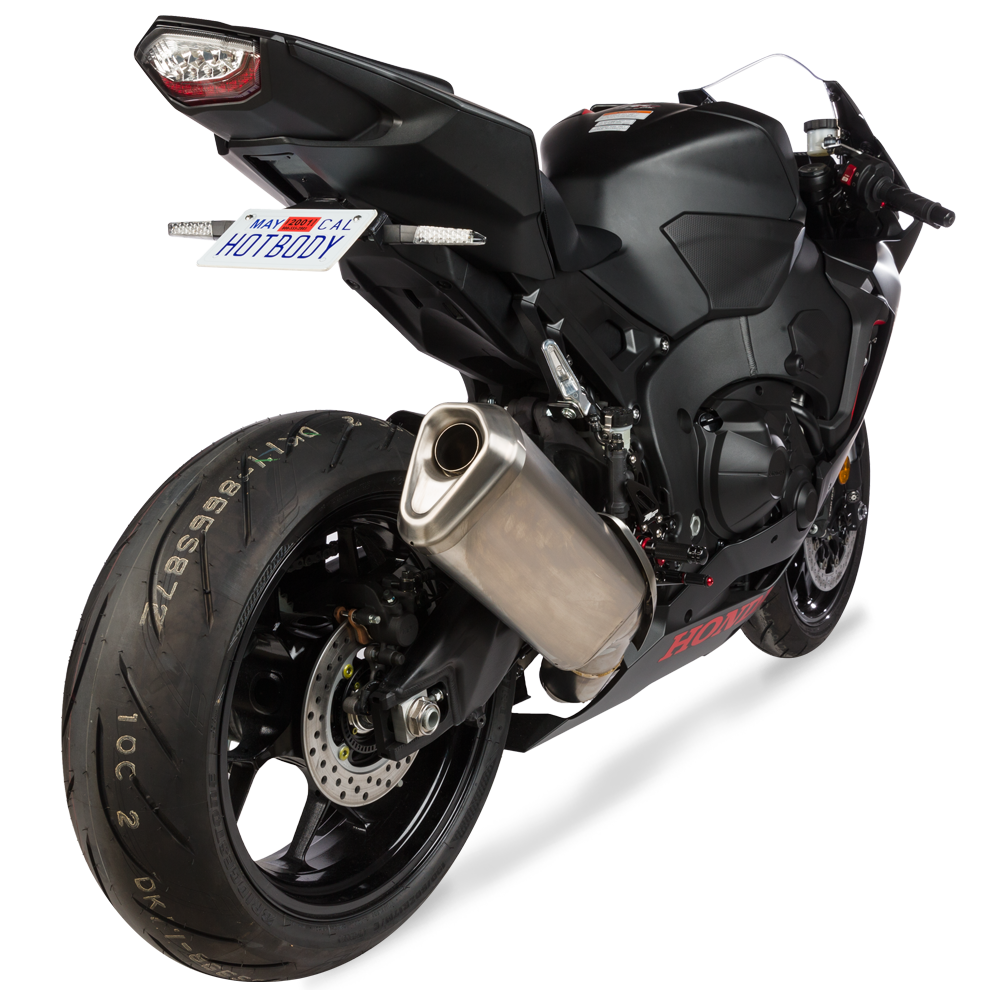 cbr1000rr 2017 19 fender eliminator. Black Bedroom Furniture Sets. Home Design Ideas