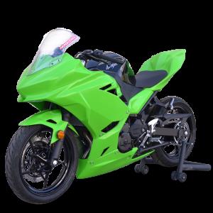 Kawasaki-ninja400-2018-race-bodywork-green-1