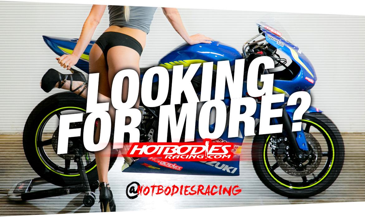 Hotbodies Racing | MGP Exhausts | Windscreens | Undertails