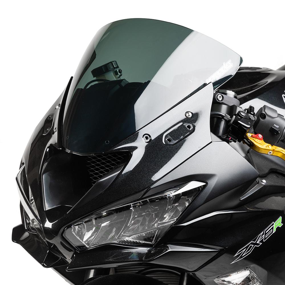 ZX6R 2019 Windscreen