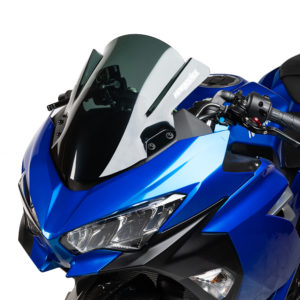 Ninja 400 cosmetic parts Race bodywork, fender kits, carbon